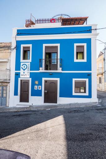 Y Quebedo - Concept Serviced Apartments, Setúbal