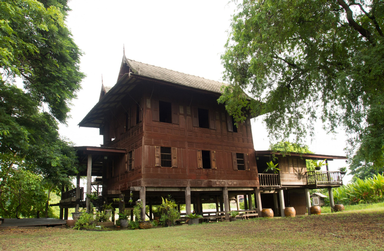 Baan Sikuuk Bed & Breakfast, Bang Ban