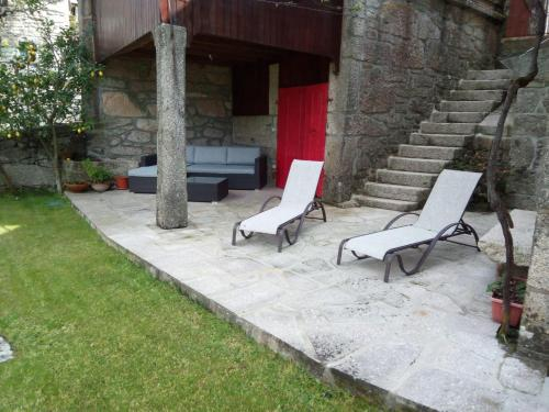 Casa do Giraldo - Alojamento Local, Arcos de Valdevez