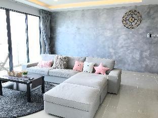 AMERIN 3R2B Luxurious Homestay!TheMines/TBS/UPM, Hulu Langat