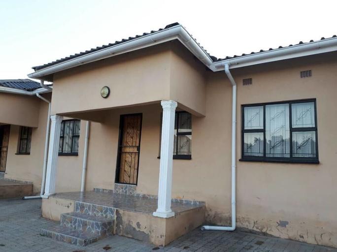 Esilulwini Ld Country Lodge, Nhlambeni