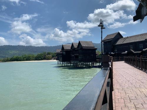 Family Suite Langkawi Lagoon Resort, Langkawi