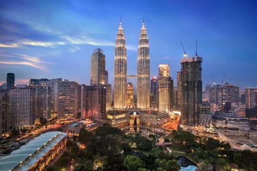 Nguyet Deluxe 4 Bedrooms, Kuala Lumpur