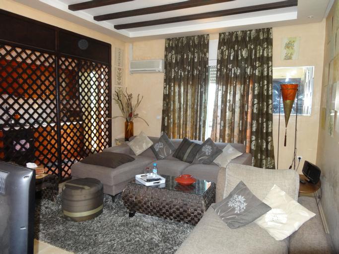 Leyna Vacancy Homes, Casablanca