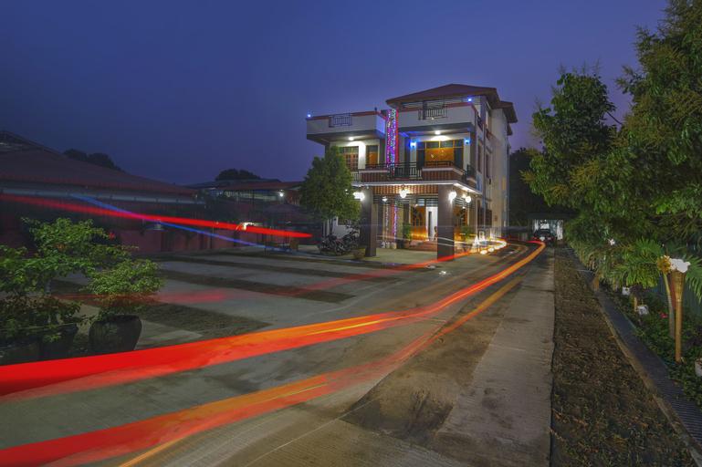 Thit Sar Shin Guest House, Sagaing