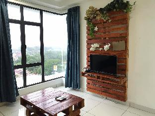 SINO Property -  Studio Room, Johor Bahru