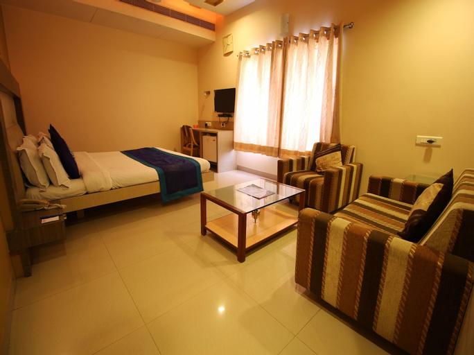 OYO 2972 Corporate Inn, Ranchi