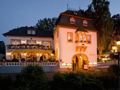 Hotel Ebertor, Rhein-Hunsrück-Kreis