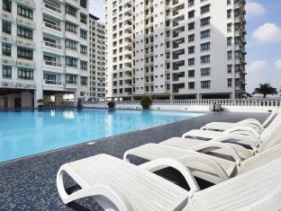 The heritage serviced suites, Kuala Lumpur