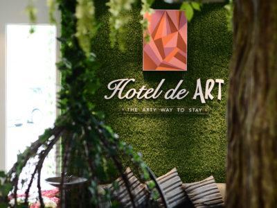 Hotel de Art @ USJ 21 Subang Jaya, Kuala Lumpur