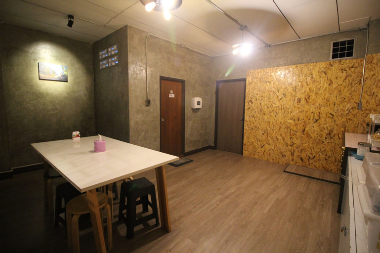 The Hive Hatyai Hostel, Hat Yai
