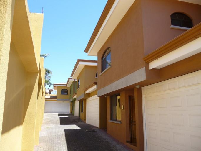 Apartotel La Cañada, Alajuela
