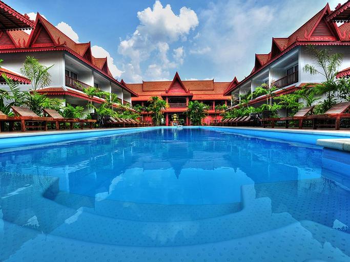 Preah Vihear Boutique Hotel, Choam Khsant