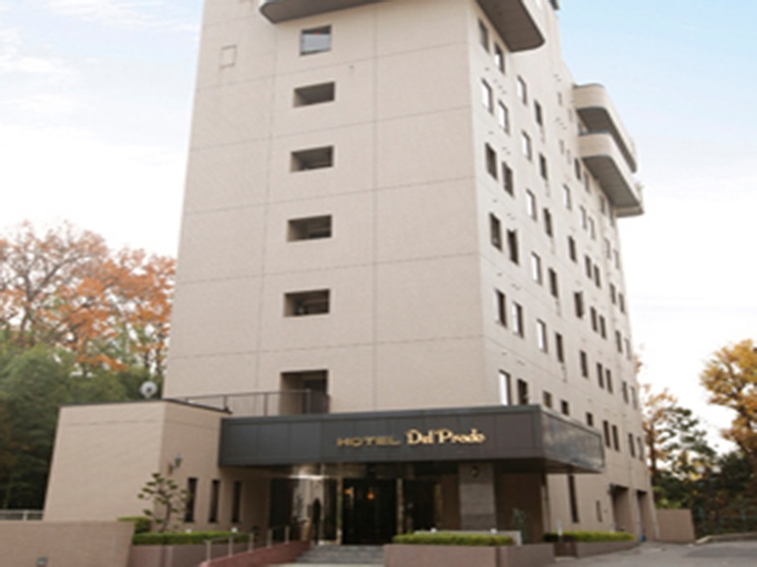 Hotel Del Prado, Kashiwa