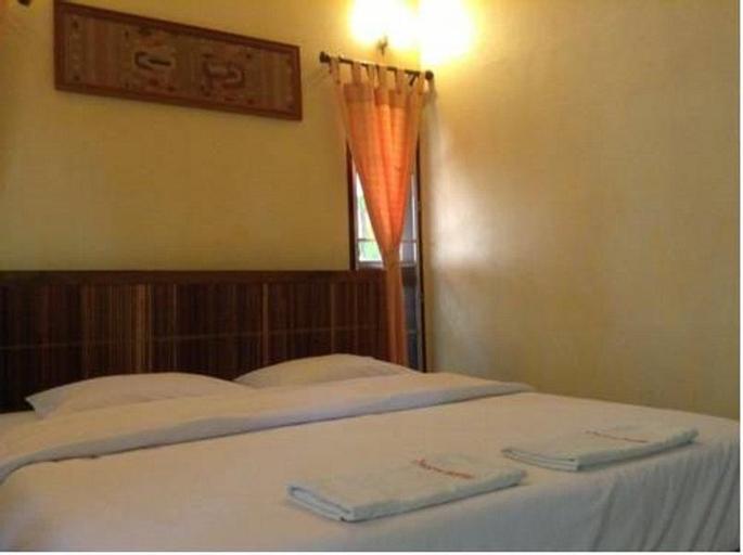 Ban Suan Resort, Mae Sai