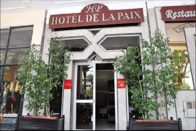 Hotel De La Paix, Fès