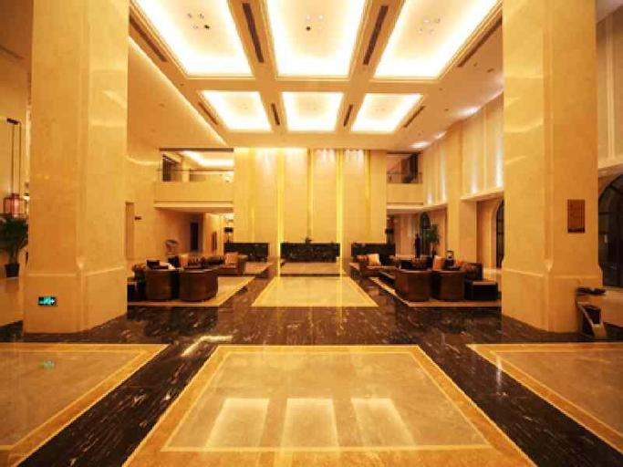 Haiyang Shenglong Jianguo Hotel, Yantai