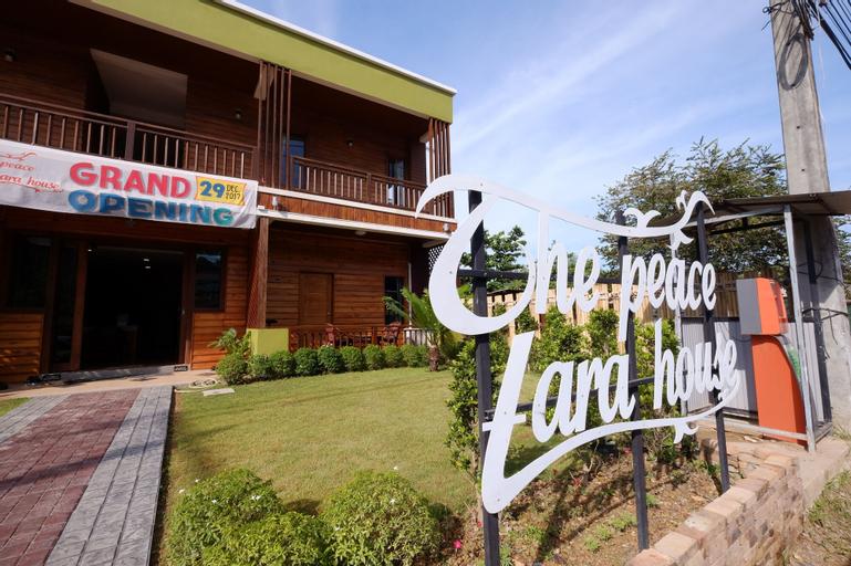 The Peace Tara House, Ko Lanta