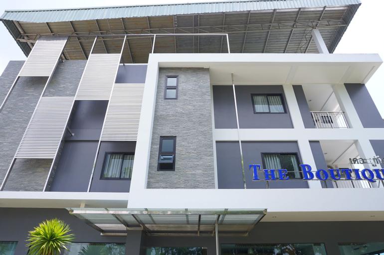 The Boutique Hostel, Muang Chumphon