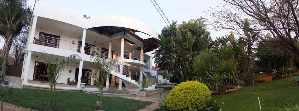 Motsamai Lodge, Bulawayo