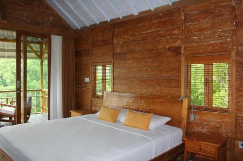 Melanting Cottages Munduk, Buleleng