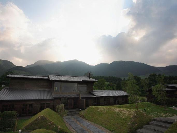 Ryokan Konomama, Minamiaso