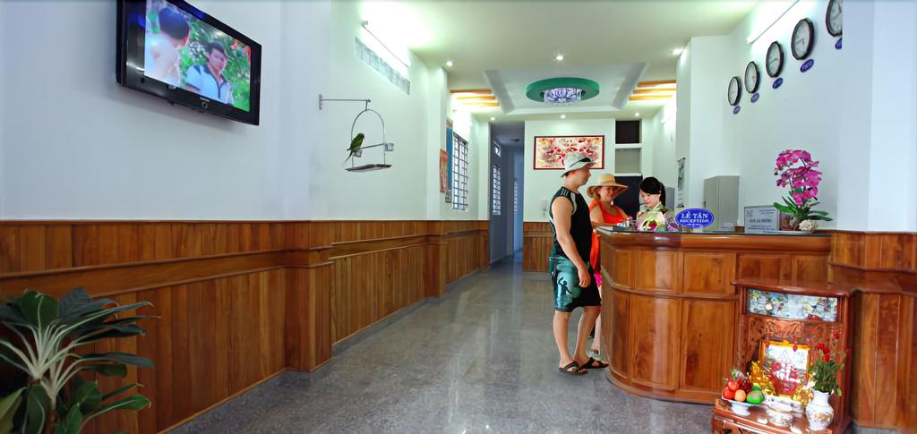Queen Hotel, Nha Trang