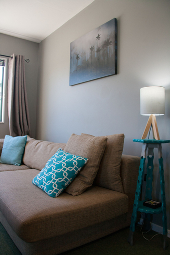 Pinedale Lodge & Apartment, Ashburton