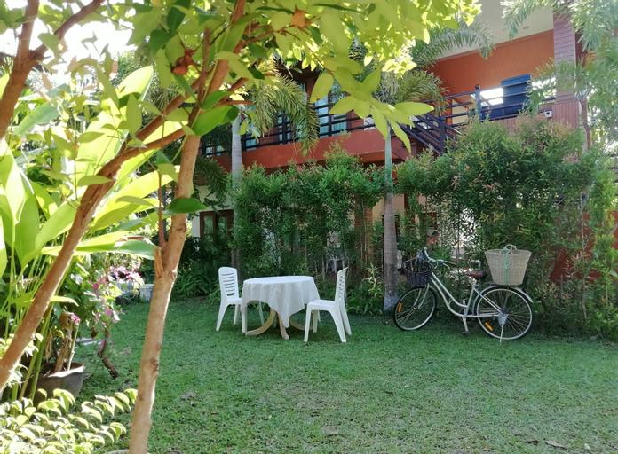 Lanta Wanida Resort, Ko Lanta