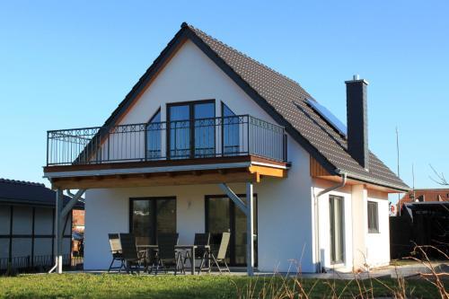 Ferienhaus Harmonia, Vorpommern-Rügen