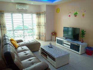 ^Paddy SeaView^ Homestay L7-1 | Wi-Fi, Sabak Bernam