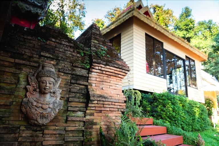 Phu Jaya Mini Resort By Sichuan Folk Group, Hang Dong
