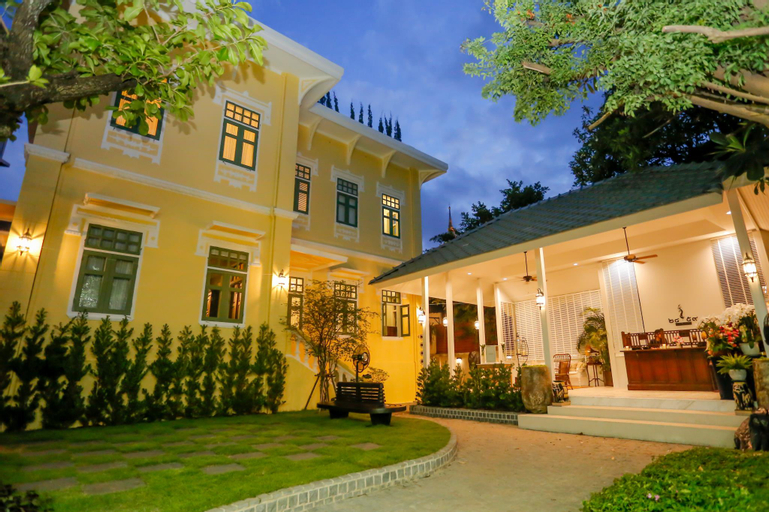 Baan2459, Samphantawong