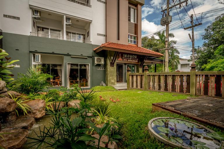 Ingmon House, Muang Chiang Mai