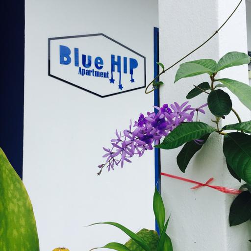 Blue Hip Apartment Nakhon Sri, Muang Nakhon Si Thammarat