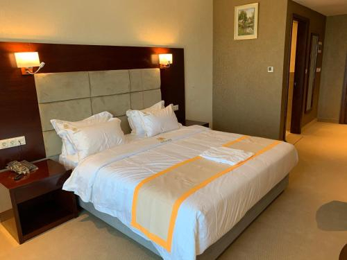 HOTEL EL AMINE, Boumerdes