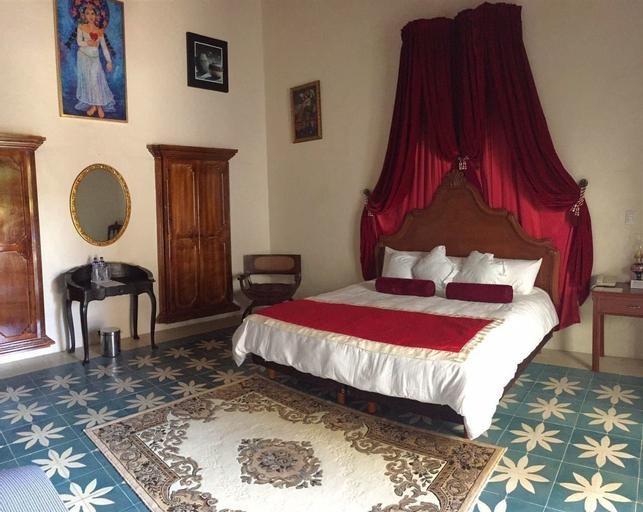 Hotel La Casa del Marques de Comillas, Comitán de Domínguez