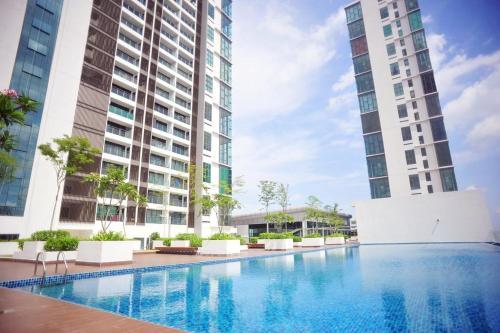 Jowayo GH @ Evo Soho Suites Bangi, Hulu Langat