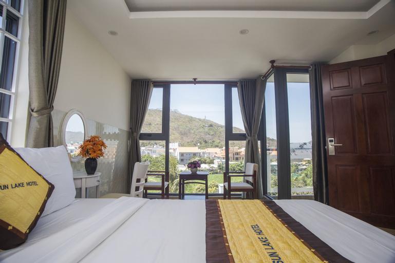 Sun Lake Hotel, Vũng Tàu
