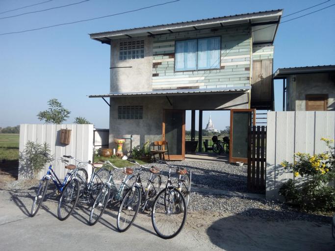 Slowlifehouse Ayothaya, Phra Nakhon Si Ayutthaya