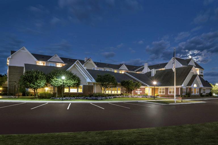 Residence Inn Pittsburgh Cranberry Township, Beaver