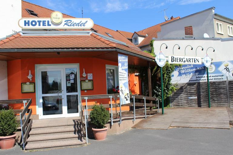 Hotel Riedel, Görlitz
