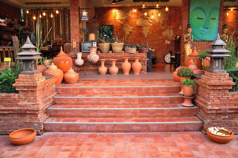 Palm Sweet Hotel, Muang Prachuap Khiri Khan