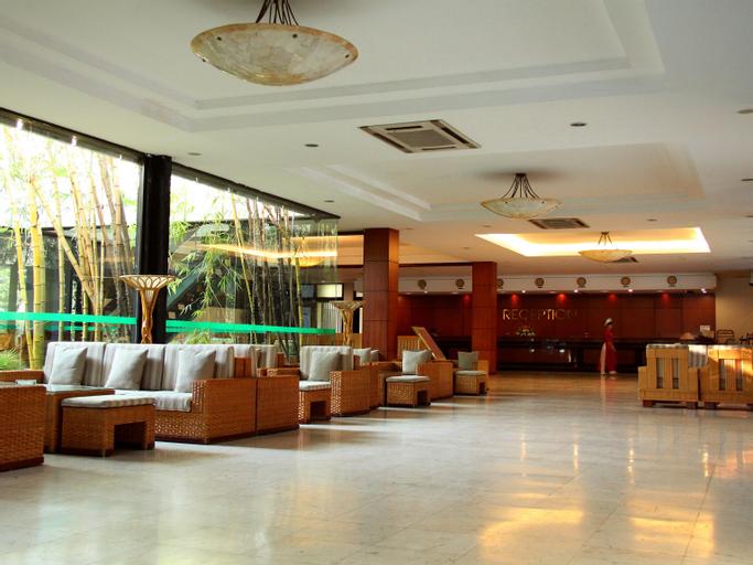 Thang Loi Hotel, Tây Hồ