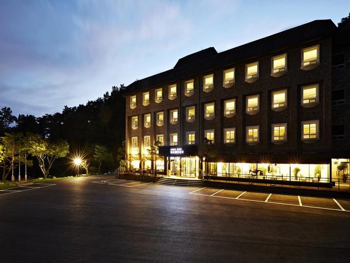 BENIKEA Cheongju Namoo Hotel, Cheongwon