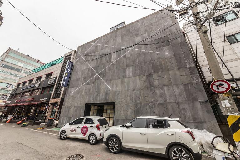 Moonlight Hotel, Bupyeong
