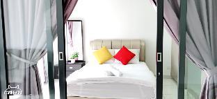 [As Home] 1Tebrau 14th - Midvalley/CIQ/2-4paxs, Johor Bahru