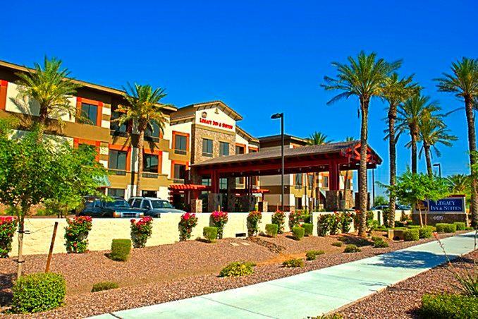 Best Western Legacy Inn & Suites, Maricopa