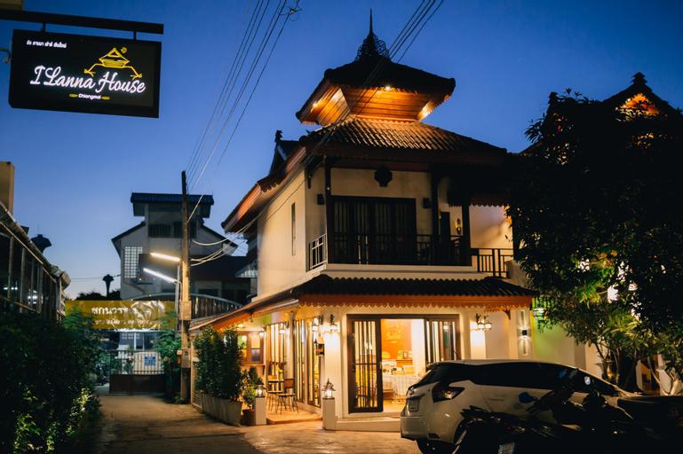 I Lanna House Chiangmai, Muang Chiang Mai