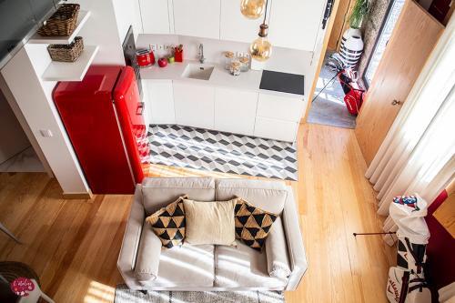 L'atelier Apartments (Fotografia), Braga